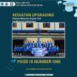 Upgrading HMPS PGSD